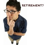 When Is it Time to Start Thinking about Retirement?
