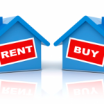 Buying v.s. Renting: Which Is Better For You?