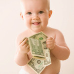 How to Save Money on Baby Items