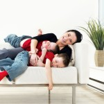 How Much Does it Cost to Be a Stay-at-Home Mum?